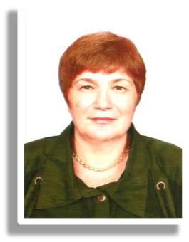 Фотография учителя русского языка и литературы